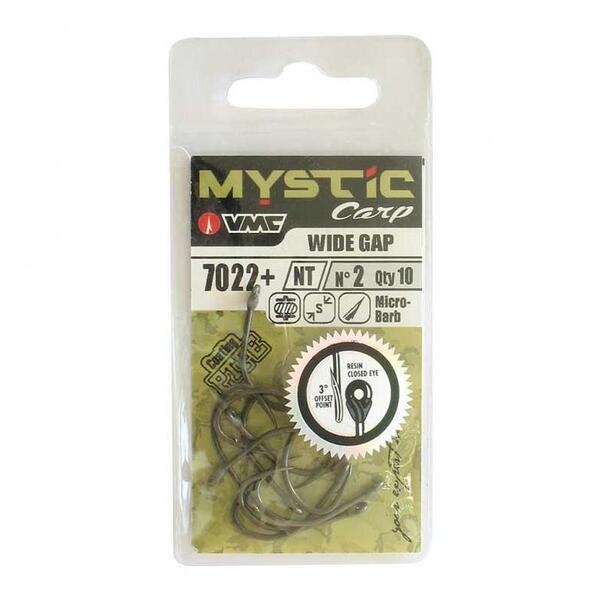 Куки VMC MYSTIC CARP 7022NT