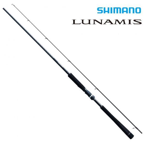 Спининг въдица Shimano LUNAMIS