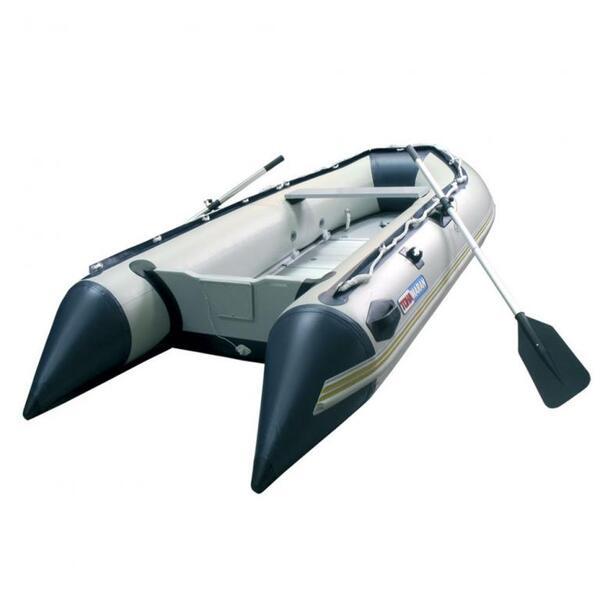 Надуваема моторна лодка Tohamaran ALD 380