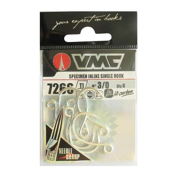 Куки VMC 7266 TI