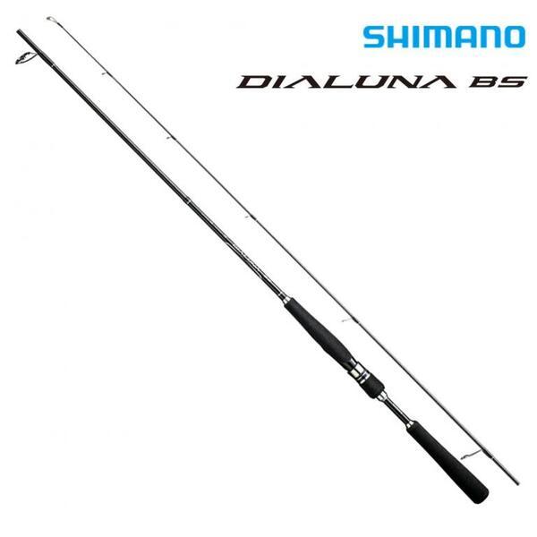 Спининг въдица Shimano DIALUNA BS