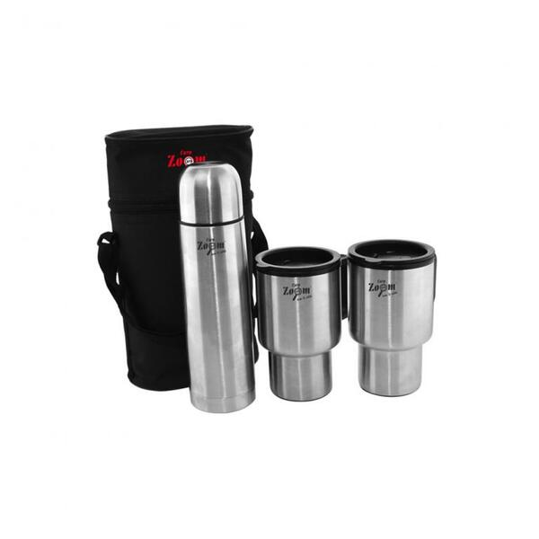 Комплект Carp Zoom THERMOBOTTLE & MUG SET