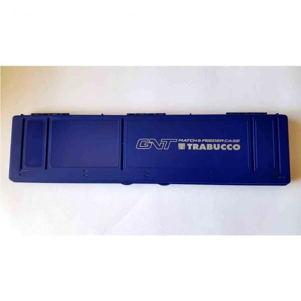 Кутия за монтажи Trabucco GNT Match & Feeder