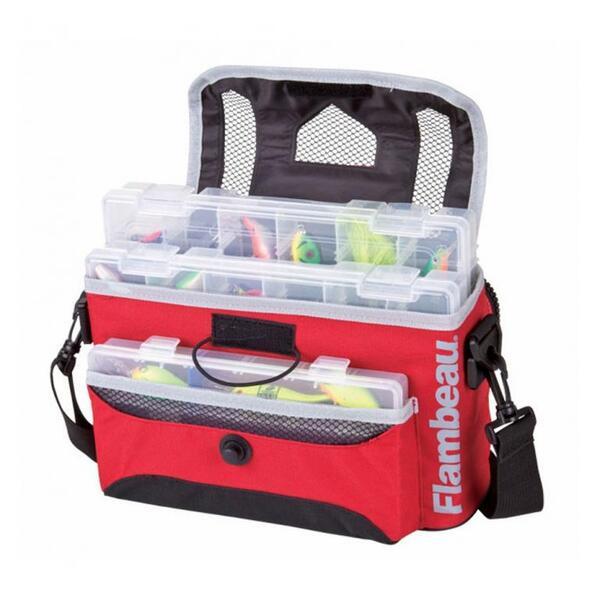 Чанта с кутии Flambeau - 4501ST