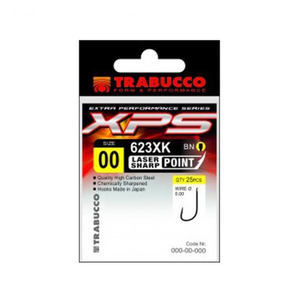 Куки Trabucco XPS 623XK