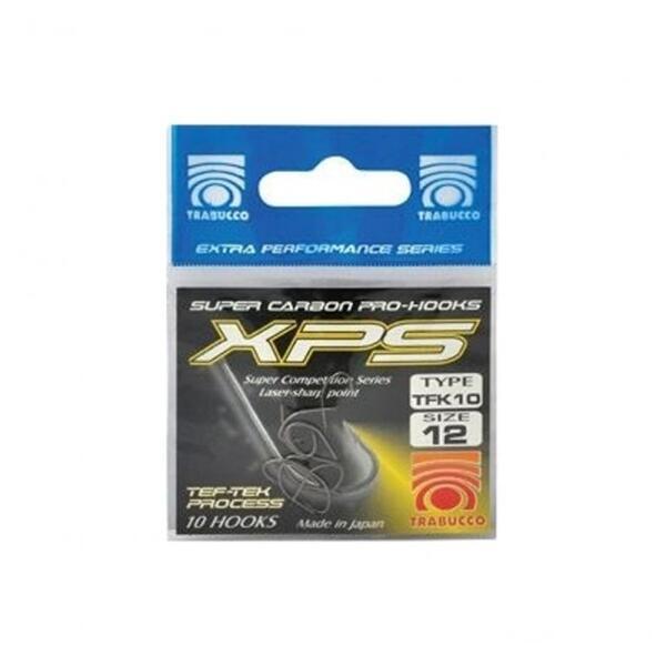 Куки Trabucco XPS TFK10