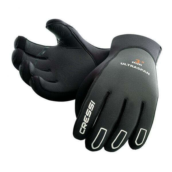Неопренови ръкавици Cressi ULTRASPAN - 3.5мм