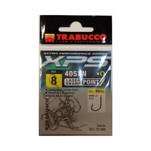 Куки Trabucco XPS 405XN
