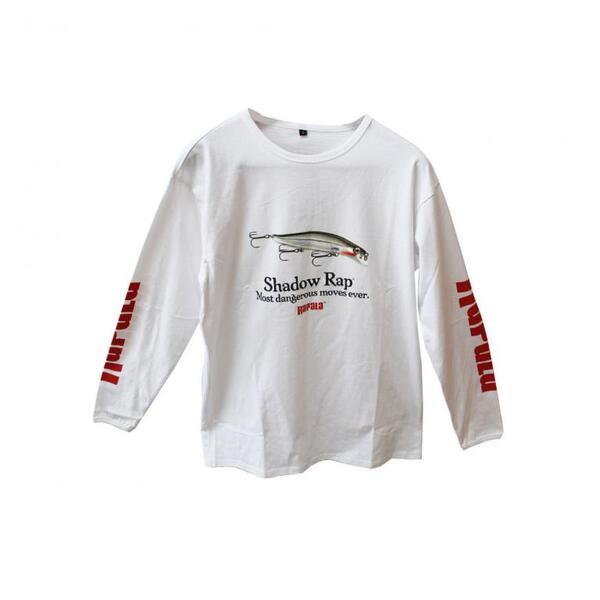 Тениска Rapala SHADOW RAP