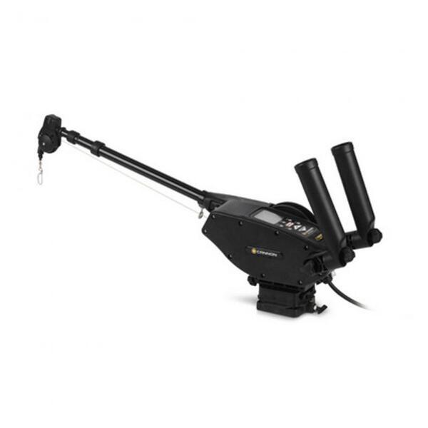 Електрически даунригер Cannon DIGI-TROLL 10