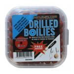 Протеинови топчета Sonubaits DRILLED Boilies