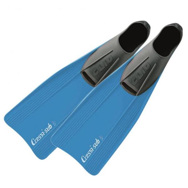 Плавници Cressi CLIO BLUE