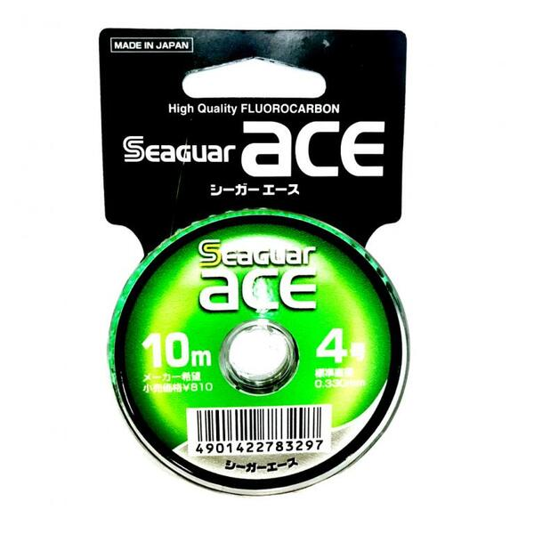 Флуорокарбоново влакно Seaguar ACE 10m