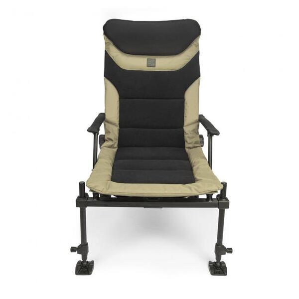 Сгъваем стол Korum DELUXE Accessory Chair