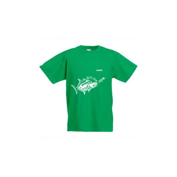 Тениска Filstar GT-ДЕТСКА