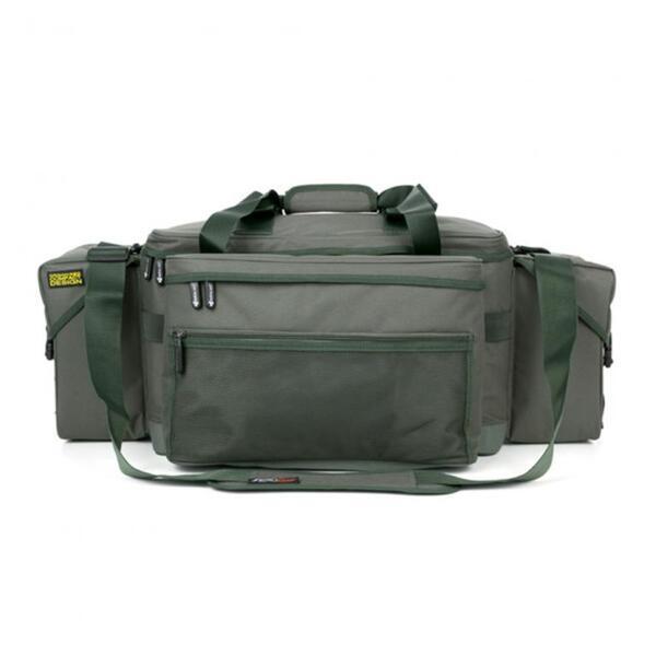 Сак Shimano TRIBAL Compact Carryall