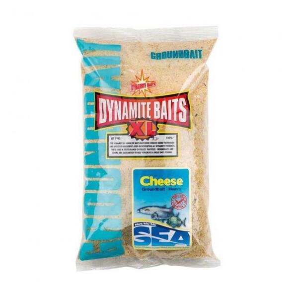 Морска захранка Dynamite Baits SEA