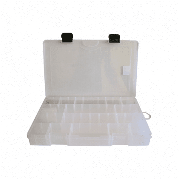 Риболовна кутия Filstar SF370