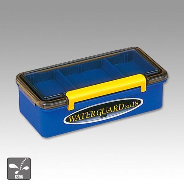 Кутия Meiho Water Guard - 18