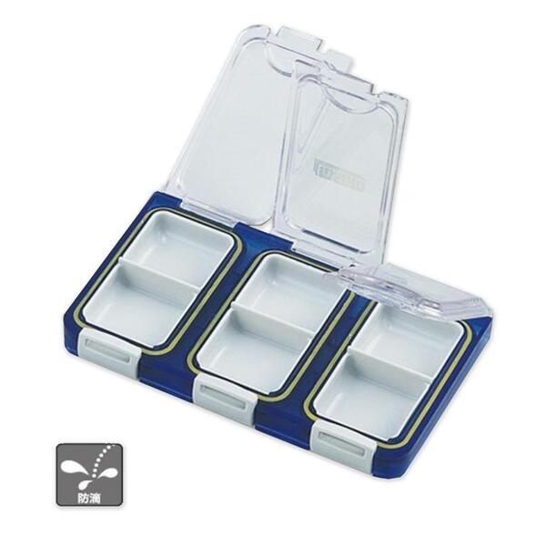 Кутия Meiho Water Guard - WG6