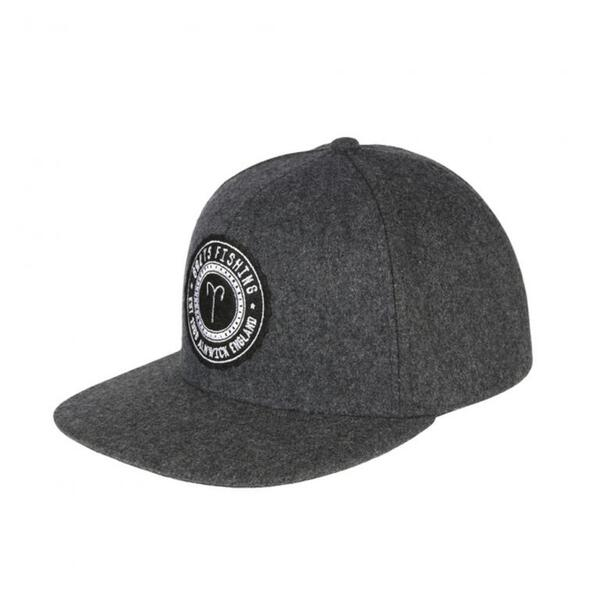 Бейзболна шапка Greys HERITAGE WOOL