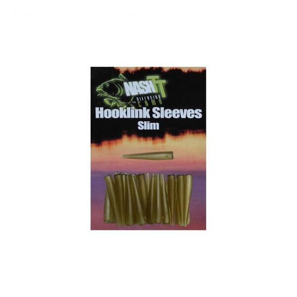 Опашки Nash HOOKLINK SLEEVES SLIM