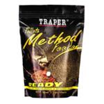 Овлажнени пелети Traper METHOD FEEDER PELLET READY 2мм 500г