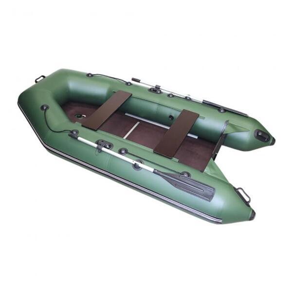 Моторна лодка Balkan Boat MLА 2900 K