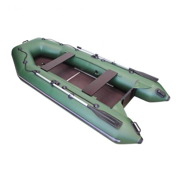Моторна лодка Balkan Boat MLА 3200 K