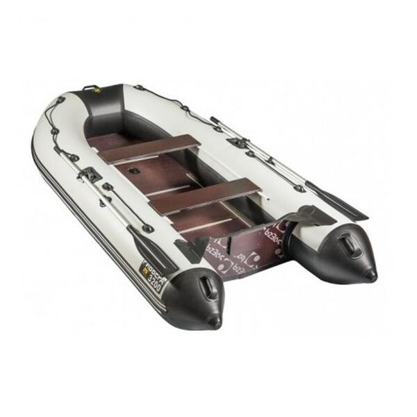 Моторна лодка Balkan Boat MLR 3200