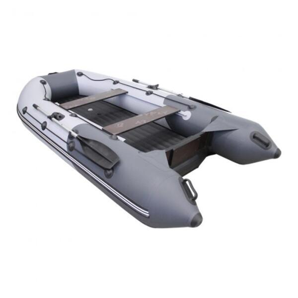 Моторна лодка Balkan Boat MLR 3200 A - Надуваемо дъно