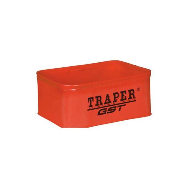 Футер за захранка Traper GST PVC 36103