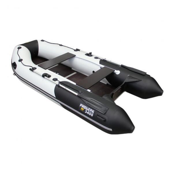Моторна лодка Balkan Boat MLR 3400 L - Light
