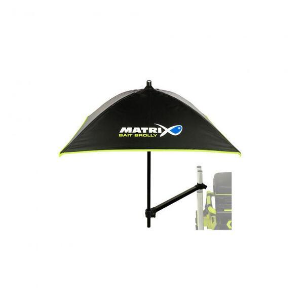Чадър Matrix BAIT BROLLEY & SSUPPORT ARM