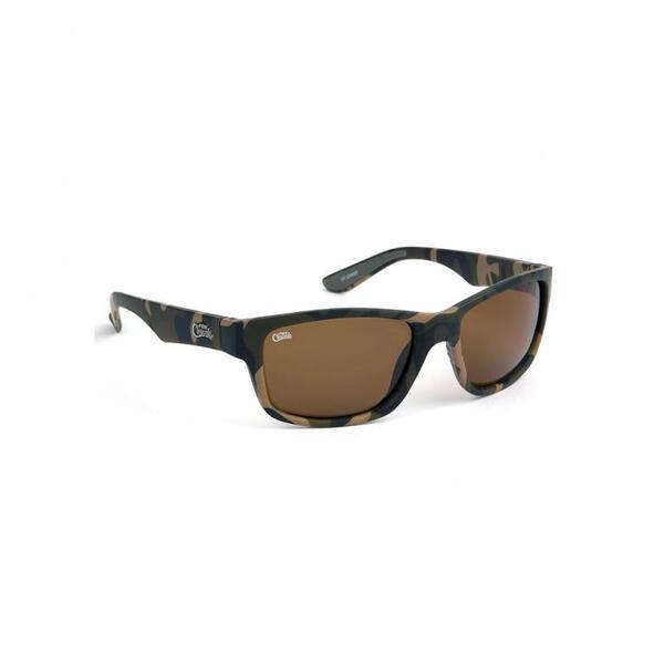 Слънчеви очила Fox CHUNK CAMO BROWN