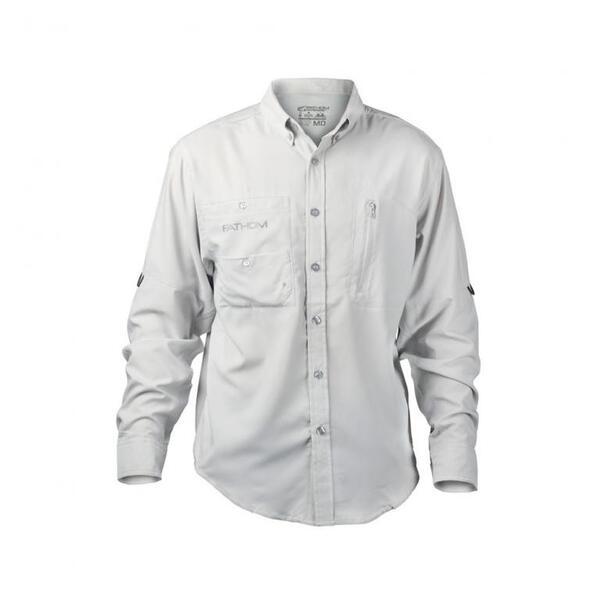Риза Fathom Ocean Comfort Guide Shirt LS