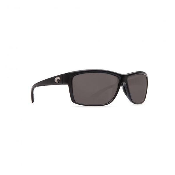Очила Costa MAG BAY SHINY BLACK/GRAY MIRROR 580P