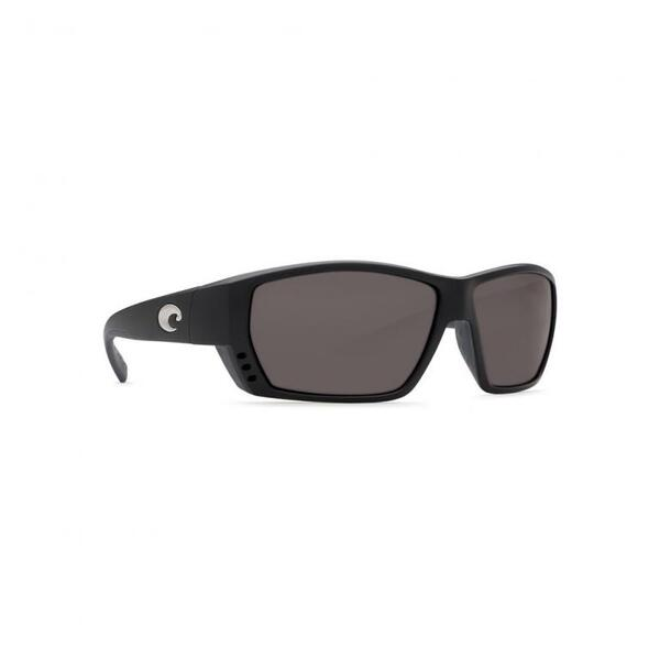 Очила Costa TUNA ALLEY MATTE BLACK/GRAY MIRROR 580P