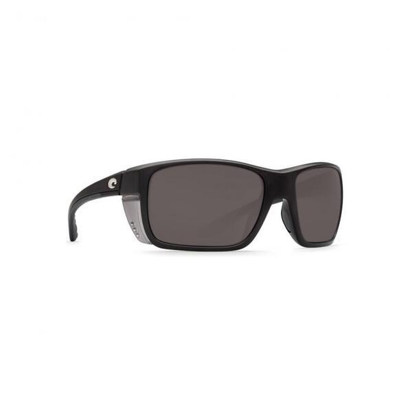 Очила Costa ROOSTER Matte Black /Gray Mirror 580P