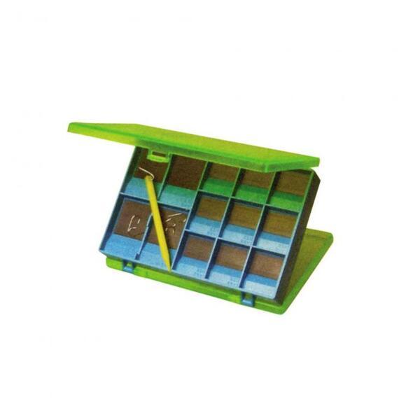 Магнитна кутия за куки Salmo art.259