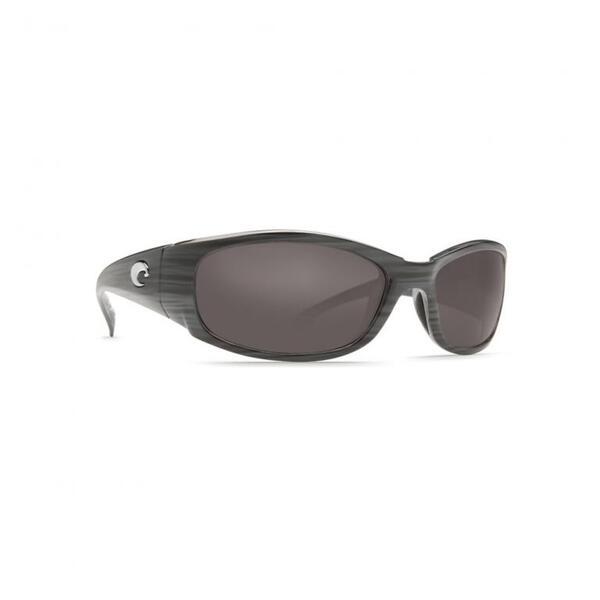 Очила Costa HAMMERHEAD Silver Teak /Gray Mirror 580P