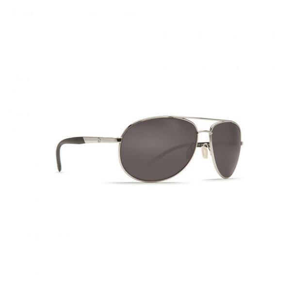 Очила Costa WINGMAN Palladium Silver /Gray Mirror 580P