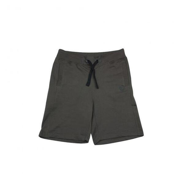 Къси панталони Fox GREEN BLACK JOGGER