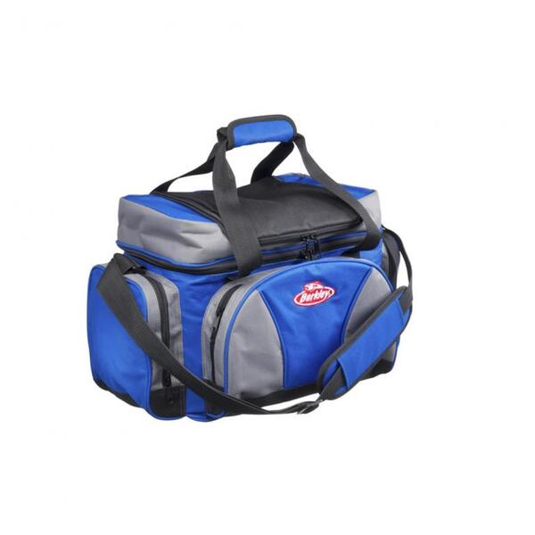 Спинингова чанта Berkley SYSTEM Bag + 4 кутии