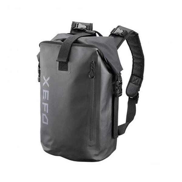 Раница Shimano XEFO ROCK TRAVERSE DRY PACK