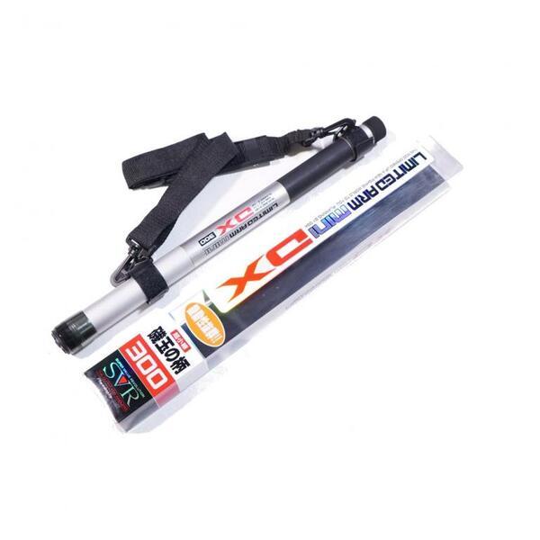Телескопична дръжка за кеп OGK ARM MINI DX