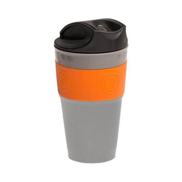 Сгъваема термо чаша UST