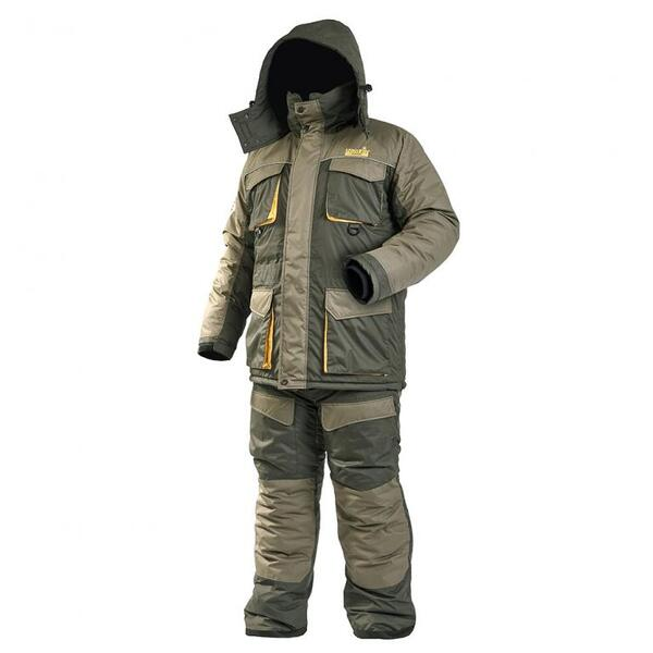 Зимен костюм Norfin ACTIVE