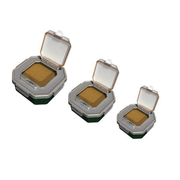 Кутия за стръв Greys KLIP-LOK BOX FLIP LID