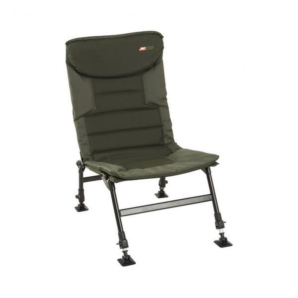 Сгъваем стол JRC DEFENDER Chair